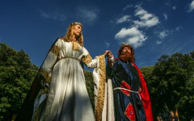 Festa del Barbarossa 2021 si svolgerà dal 15 al 19 settembre. Ufficialità EAB: decisione all'unanimità