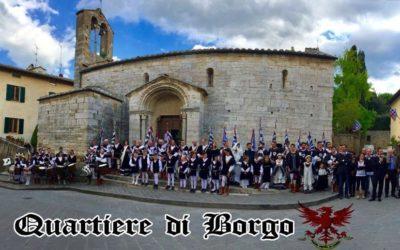 Borgo, 29 maggio la festa bianconera che non ci sarà